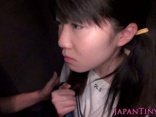 cumshots, japonez, adolescență