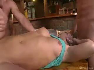 groepsseks, pornstar, hardcore