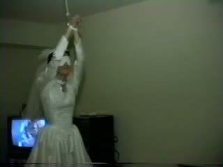 婚礼 钢棒 fantasy, 自由 业余 色情 95