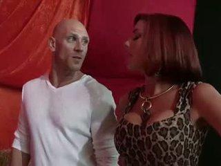 mest oral sex, noen vaginal sex, hq kaukasisk hot