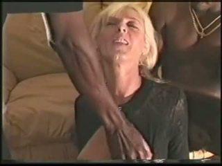 Suaugę svingeris žmona loves juodas cocks video