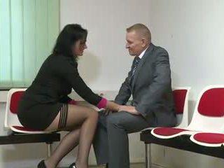 Cao austrian bé một lần nữa, miễn phí đức khiêu dâm 75