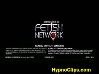 Bibi Miami Brainwashed Hypno Sex Slave