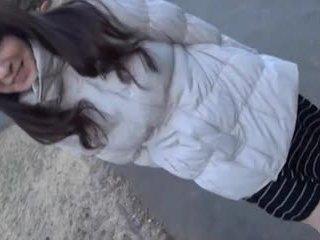 japanisch, anal, öffentliche nacktheit