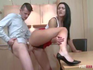 सेक्सी thick stepsister