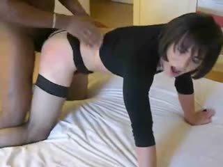 crossdresser, anal, interrasiale