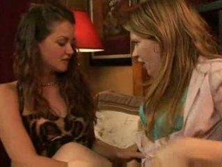 ihanteellinen lesbo