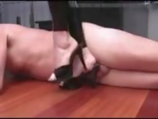 Famdom Shoejob Fun: Free Free Fun Porn Video 13