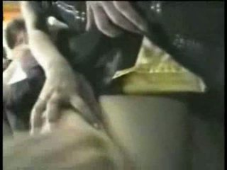 Jk rorikawa rendszer van groping -ban vonat leszbikus