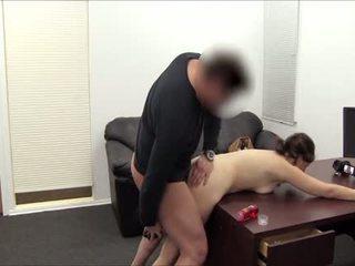 Arm cassidy has naar resort naar anaal seks