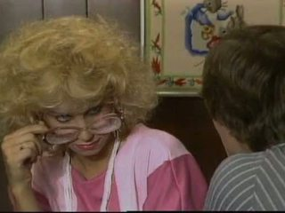Gold Diggers (1985) - Misty Regan, Bunny Bleu, Jessica Wylde