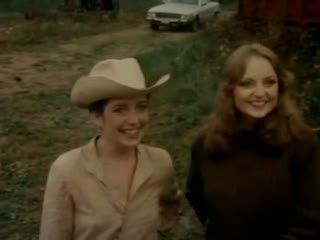 Velvet hoog - 1981: gratis vintage porno video- b1