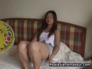 Terangsang asia seks mainan hubungan intim adegan