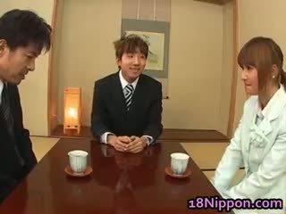 japanese, babe, hairy