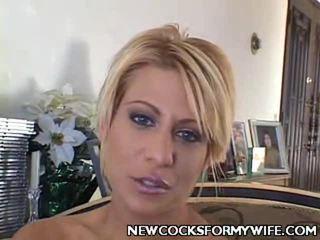 Heet nieuw cocks voor mine vrouw video- starring