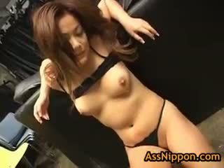 Drugged Yuka Matsushita Gets Her Amazing Pussy Fucked 6 By