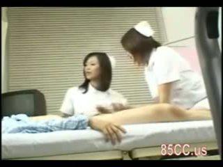 Nejaukas medmāsa gives minēts līdz pacients