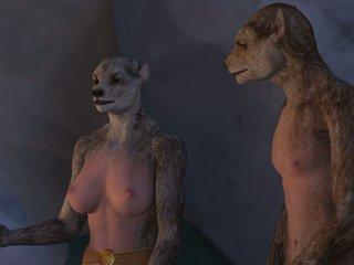 Wolf packed: percuma kartun hd lucah video 61