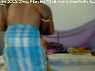 Sexy indien aunty baise par neibour