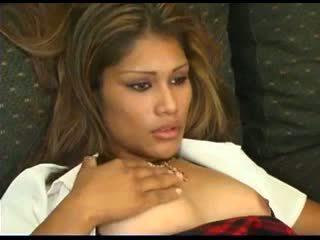 pussy licking, doggy style, latinas