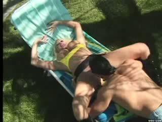 clitoris, pussy licking, vagina