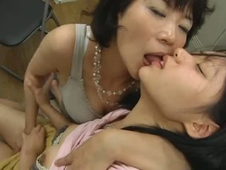 japanese, lesbians, panties