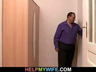 สามีซึ่งภรรยามีชู้, มีเพศสัมพันธ์กับภรรยาของผม, screw my wife