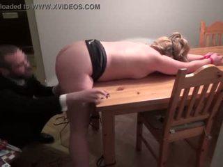 bdsm, slave, spanking