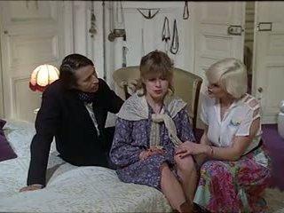 Les femmes des autres 1978, nemokamai vintažas porno 73