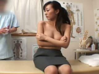 Spycam móda modelka climax masáž