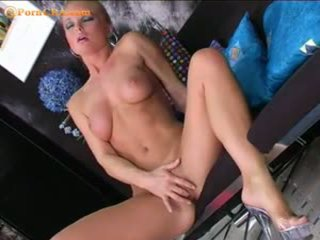 blondinke, erotika, handjobs