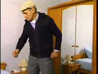 Dirty Old Man Violates Drunk Sleeping Teen Video