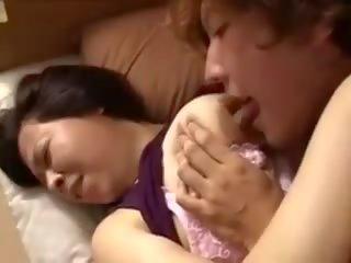 Mature Asian BBW Creampie Censored, Free Porn 50
