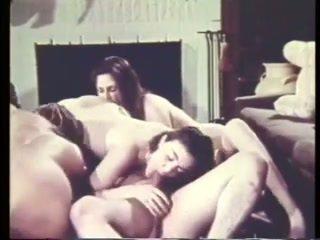 group sex, model tahun, berbulu