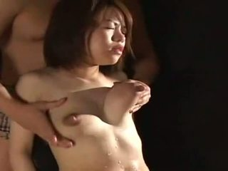 Maria Ogura Lactating Japanese Big Tit Teen