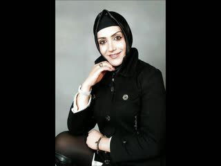 Turkish-arabic-asian hijapp blande photo 11