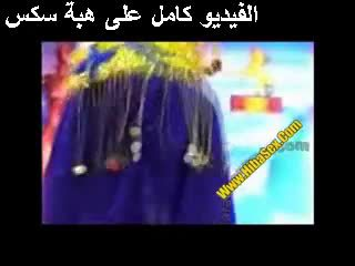 Erotický arabského břicho dance egypte video