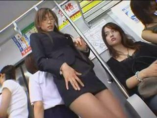 ιαπωνικά, δημόσιο, καλσόν