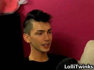 E lezetshme alex todd dhe colby london homo
