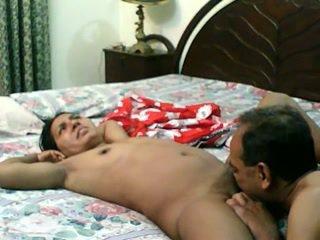 الباكستانية أشعر كس مارس الجنس شاق