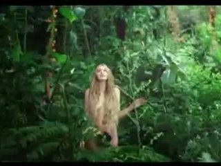 Funny Adam and Eve Commercial