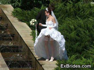 sekss, vienmērīgs, brides