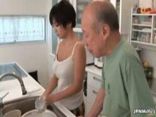 japansk, amatör, asiatisk