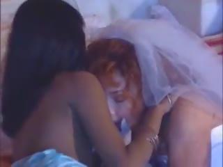 Casamento dia sexo a três mp4, grátis grande caralho porno 64