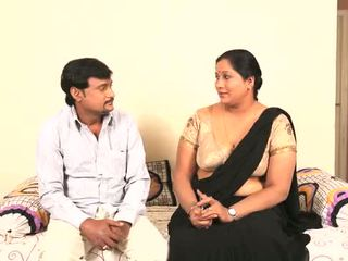 South Indian Mallu Servant Romance with Rented Batchelor