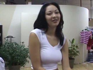 Adrianna gets boned! - 포르노를 비디오 491