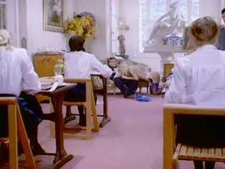 عالية الوضوح كلاسيكي فرنسي الاباحية 1 dubbed في english: حر الاباحية 95