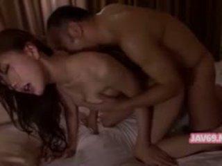 Lepo vroče korejsko punca natepavanje