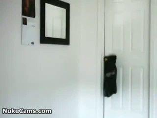 webcams, ebony, amateur