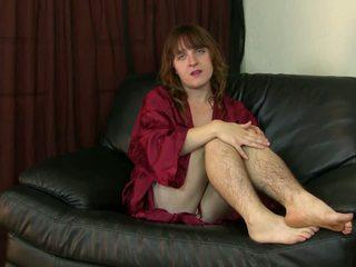 Velma - harig benen: gratis milf hd porno video- 38